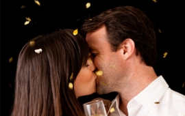 I hooked up with a guy on New Year's Eve: Will it last?