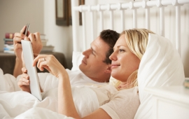 Tech in the bedroom: Dos and don'ts