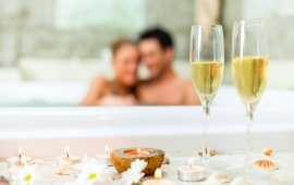 How to plan a romantic Valentine's Day getaway