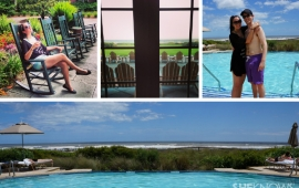 Honeymoon travel guide to Charleston, South Carolina
