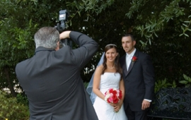 How much your wedding photographer should cost